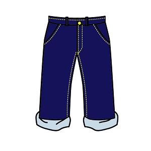 40代女性ファッションに欠かせないジーンズの着こなし方