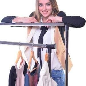 背の高い大人女性に似合う服・コーデが簡単に決まるポイント