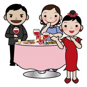 結婚式参列者の40代親族に最適なコーディネートや服装マナー