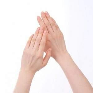 日本人に少ない骨格診断ナチュラルの手首の特徴