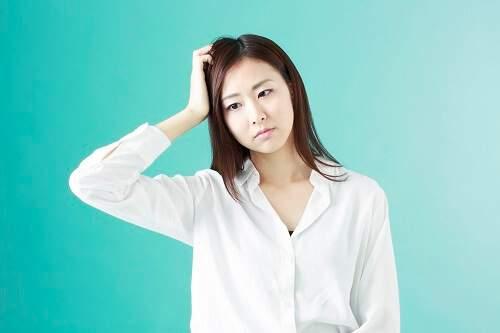 化粧映えしない薄い顔を濃くしたい・メイクで活かす方法