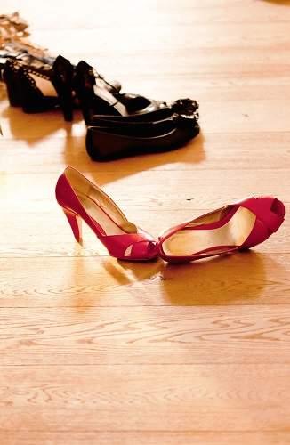 足の人差し指が長くて辛い【ギリシャ型】にフィットする靴の選び方